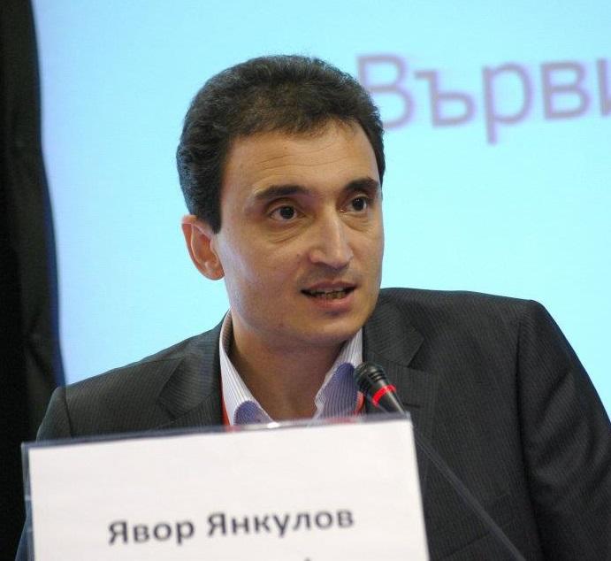 Явор Лилков Янкулов