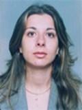 Gergana Ilieva Mihaylova-Borisova