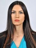 Кристина Стефанова Мархолева