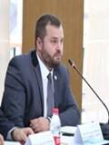 Alexandar Stoyanov Dimitrov
