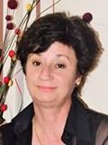 Silvia Shvetkova Terezova