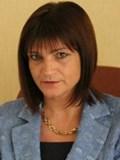 Надя Димитрова Миронова