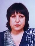Ирена Александрова Славова