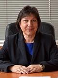 Milanka Dimitrova Slavova