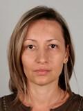 Таня Георгиева Атанасова - Дренска
