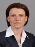 Silvia Zaharieva Kirova
