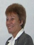 Ofelia Tshonkova Pamukchieva-Ilieva