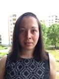 Моника Свиленова Събева